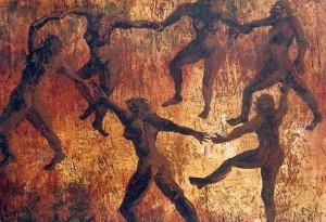 Danza ancestral