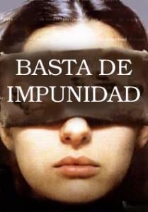 BASTA_IMPUNIDAD