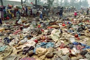 Ruanda PASCAL GUYOT AFP