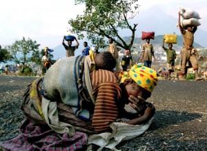 Ruanda- REUTERS FILE PHOTO