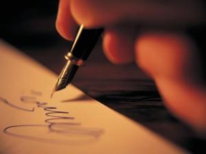 mujer-escribir