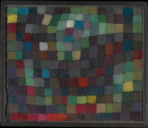 Paul klee - May picture 1925