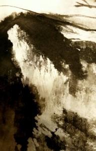 Pintura Costafreda- Vacio y blanco