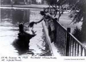 hipopotamo 1923  Historica
