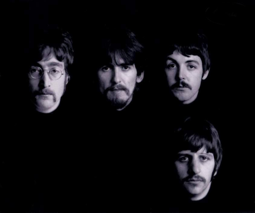 pablo35-With The Beatles cover in 1967