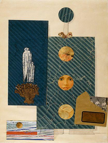 """Max Ernst. """"Le Facteur Cheval."""""""