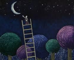 agarrar luna
