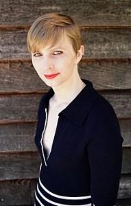 Chelsea Elizabeth Manning