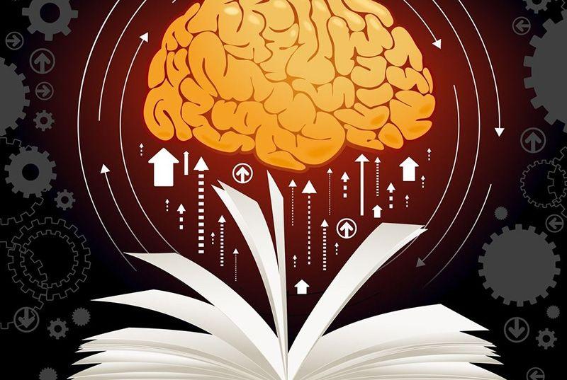Cerebro-Libro