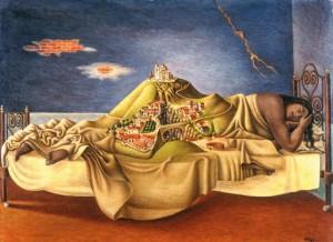 El sueño de la malinche - Antonio Ruiz