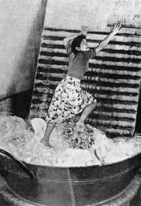 Grete Stern. Los sueños de evasión