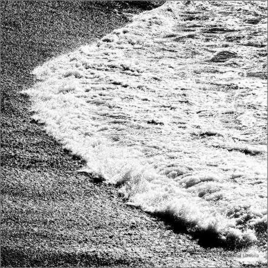 Orilla del mar, Wilfred Llimona