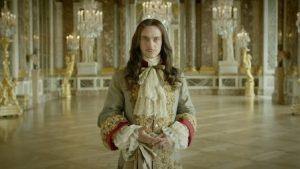 Luis XIV - Netflix